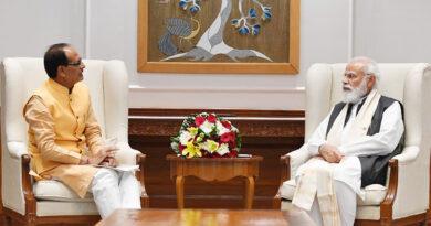 मध्य प्रदेश में चंदन की खेती का सुझाव दिया प्रधानमंत्री ने
