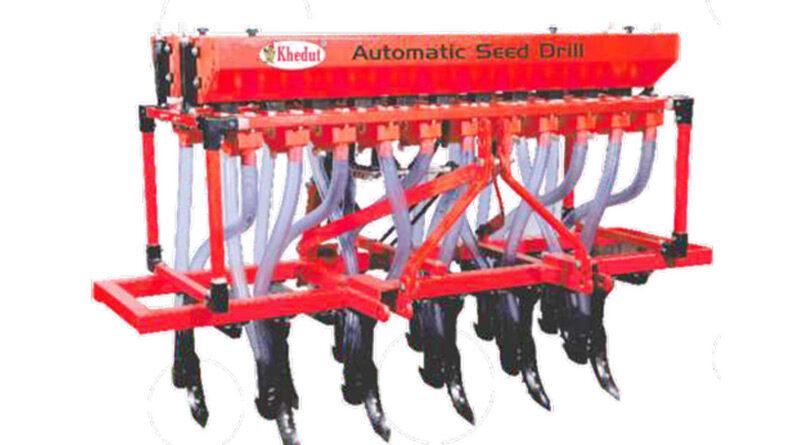 रबी के लिए उपयोगी कृषि यंत्र